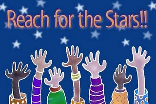 Image result for reach for the stars