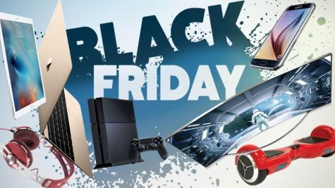Tech Deals For This Upcoming Black Friday