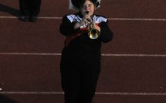 Allison Myers Chosen for All-State Honor Band