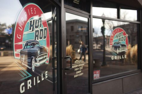 Food Critique: Guppies Hot Rod Grille