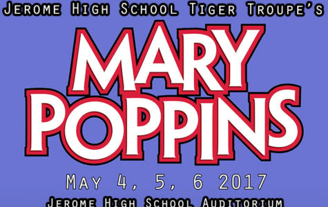 Coming Soon… Mary Poppins