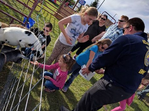 Second Annual Young Farmer's Extravaganza