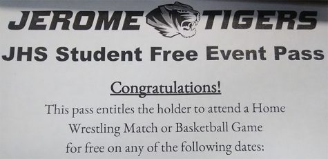 Free Events Pass