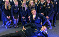FFA State Leadership Conference