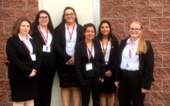 HOSA: State Results