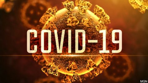 Coronavirus Infecting More