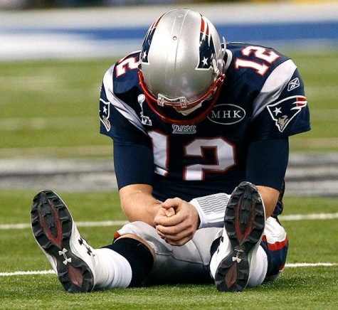 Tom Brady: Is His Career Coming to An End?