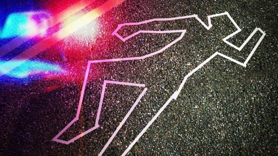 Inauguration Over, but Homicide Rates Increase