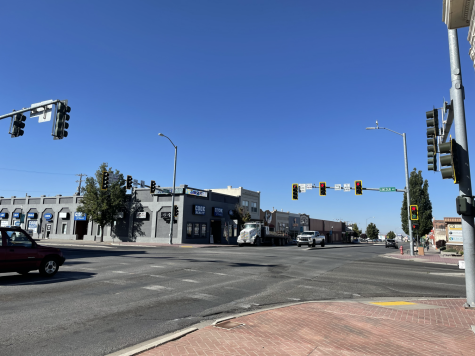 Driving in Jerome Becoming an Issue