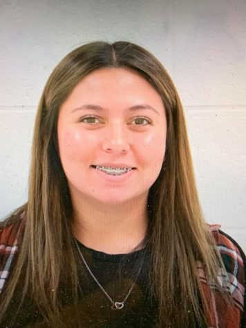 Student of the Week--Veronica Carnell
